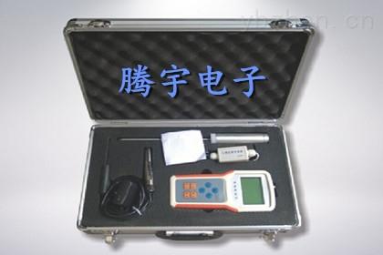 TY-WSSC-土壤温湿度速测仪价格