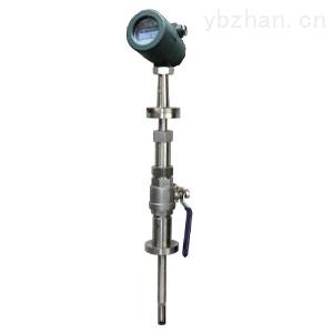 內蒙古DN1200插入熱式氣體質量流量計