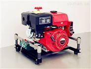 本田手抬机动消防泵BJ-10(S)A