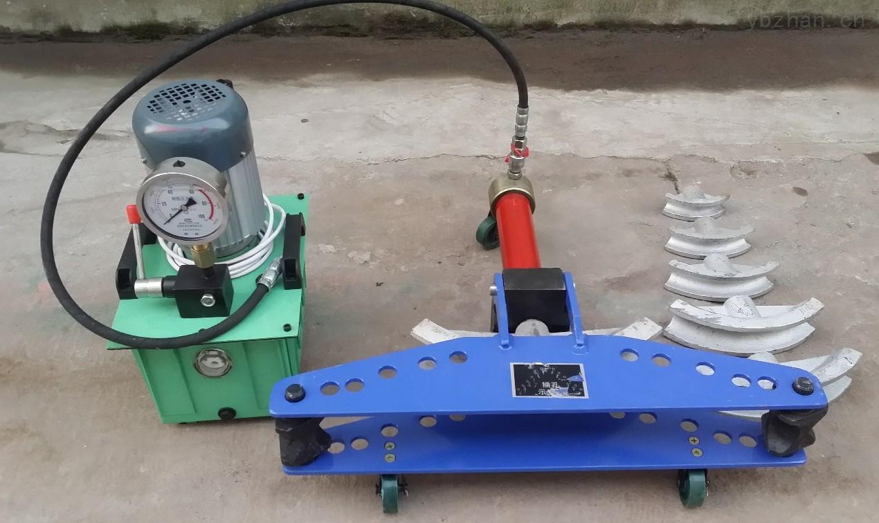 安徽SM-214D液压弯管机批发/零售