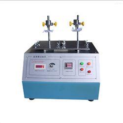 耐摩擦试验机制造商