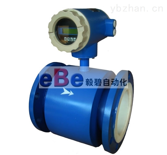 EB-LDE-DN500-印染廢水電磁流量計