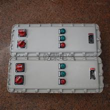 BXM(D)304不锈钢BXM(D)52防爆配电箱