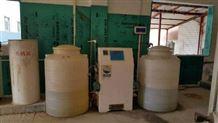 贺州市电解法二氧化氯发生器厂家特点