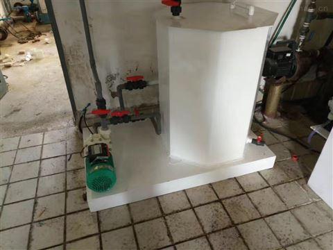 怒江市小型医院污水处理设备功能介绍