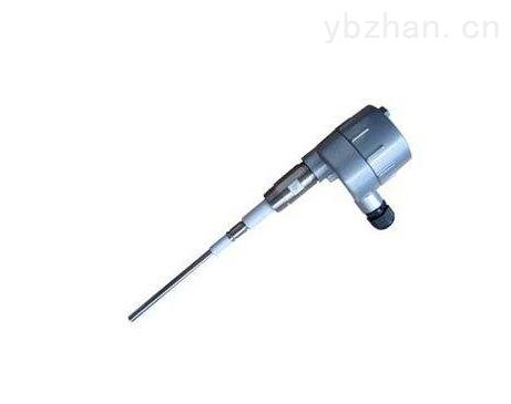防爆高温防腐型射频导纳料位计