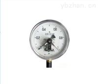不锈钢电接点耐震压力表