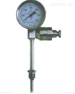 熱電偶(阻)雙金屬溫度計