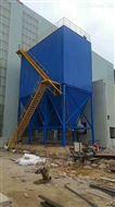 绍兴市钢厂炼钢电炉四孔排烟除尘器改造