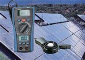太陽能功率計