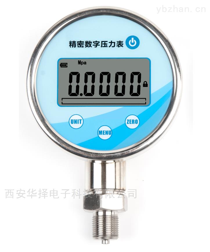 HZ-100G-高精度数显压力表