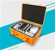 COD氨氮总磷总氮浊度测定仪