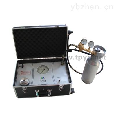 便携式植物水势压力室_植物水势仪