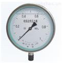 YTZ-150防腐電阻式遠傳壓力表