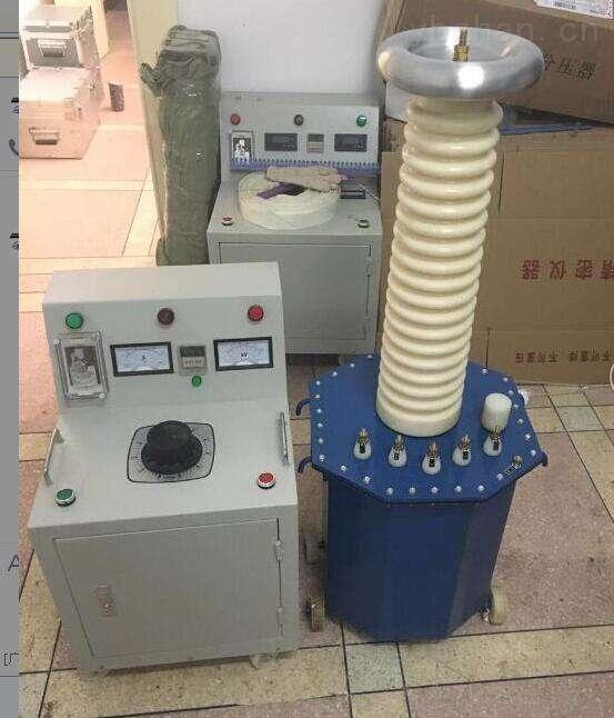 工频耐压试验变压器装置