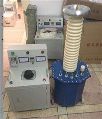 YD-10KVA/100KV交流试验变压器