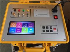 JY三相电容电感测试仪