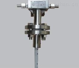 VLB-插入式威力巴流量計傳感器特點