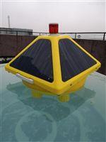 河道監測用的漂浮式多參數分析儀