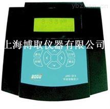 DDS-308ADDS-308A型实验室电导率仪/盐度计/TDS仪