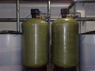 山西tyjy10000全自动锅炉软化水设备