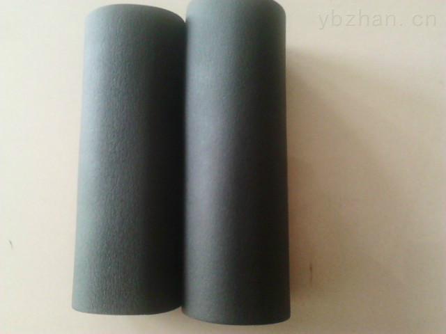 迪森黑色B1级橡塑管优点
