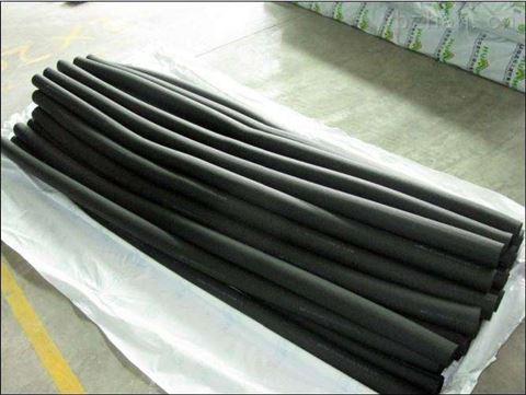 耐寒橡塑管产品构造