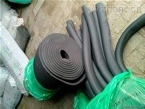 橡塑管规格厚度型号表
