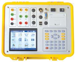 ZSBD-9500氧化锌避雷器带电综合测试仪(无线)