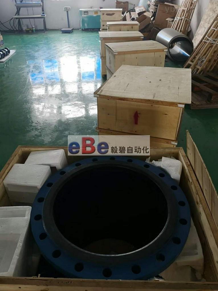 EB-LDE-DN400-自來水管道電磁流量計