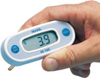 HI145-00 HI145-20高精度袖珍食品温度计