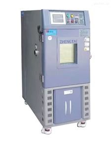 ZT-CTH-80A二氧化硫试验装置