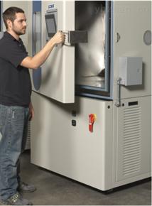 ZT-CTH-408L-S进口紧凑型高低温湿热交变试验箱