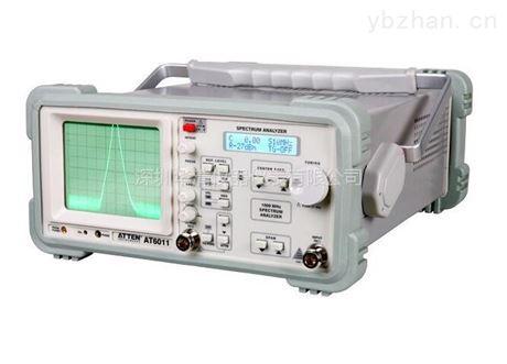 安泰信--AT6011频谱分析仪