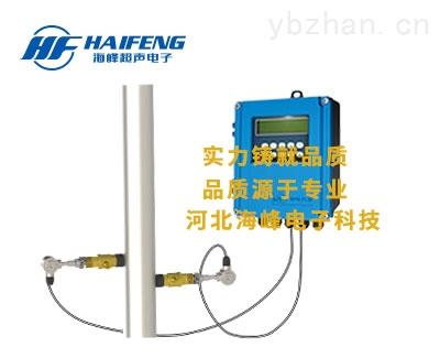 TDS-100F5-A-固定插入式超聲波流量計