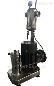 KZ2000疏水性二氧化硅18000轉分散機