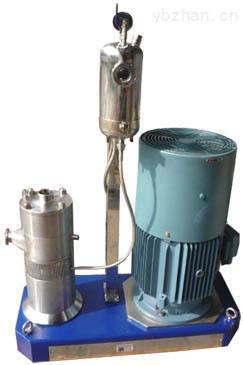 KZ系列纳米二氧化钛涂料实验室研磨分散机
