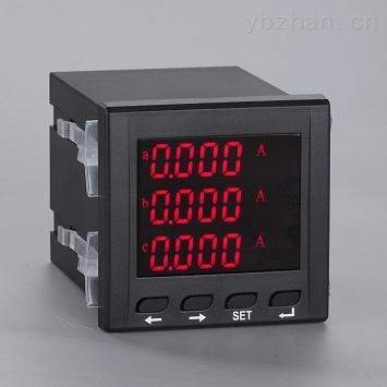 EM200R96-U-EM200R96-U型單相智能電壓表