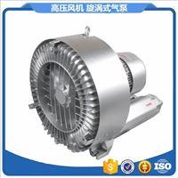RH-740-2雙葉輪高壓風機/水處理曝氣風機