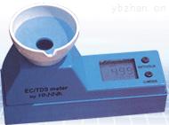 HI98321、HI98322 EC 溫度便攜式水質分析儀