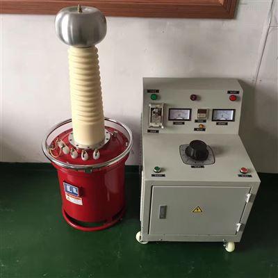 扬州工频耐压试验变压器装置
