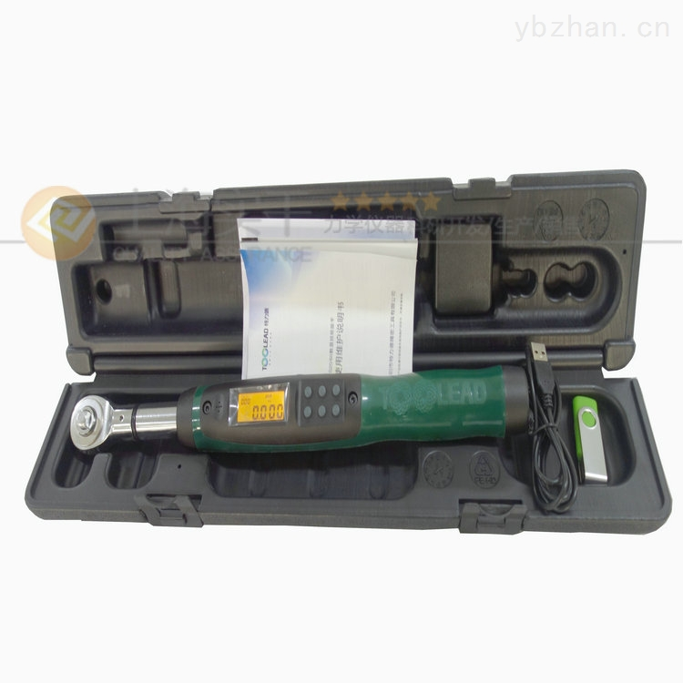 usb输出扭力检测扳手200-3000N.m多少钱