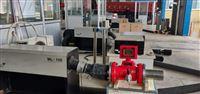 KLWQD聊城汽车尾气检测线专用气体涡轮流量计厂家