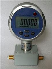 微壓數字壓力表
