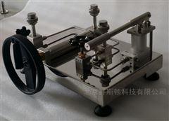 氣體壓力校驗器