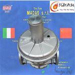 RG040燃气减压阀集咖GECA意大利进口调压器