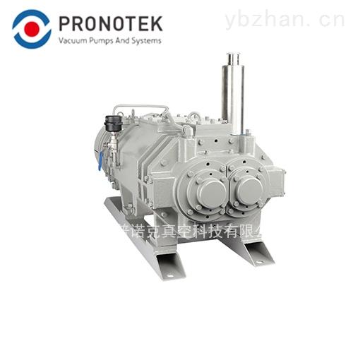 高效节能螺杆式真空泵