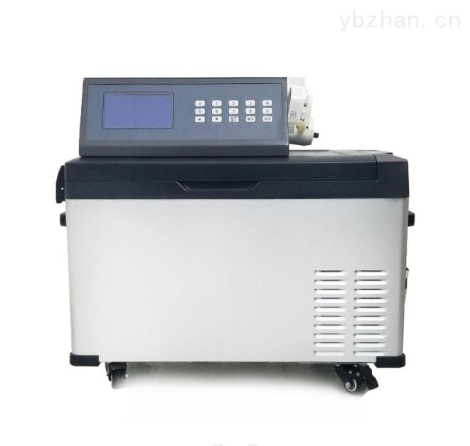 LB-8000D-LB-8000D便攜式水質等比例采樣器