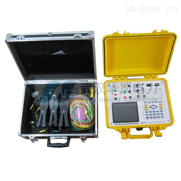HDYM-3-伊春市多功能電能表現場校驗儀訂做