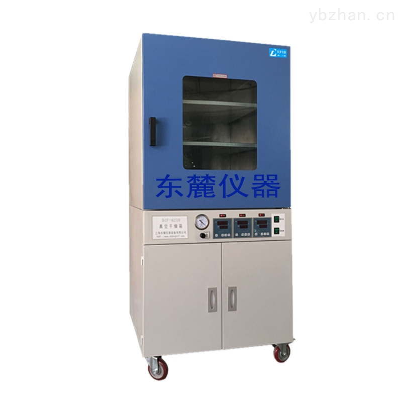 DZF-6210-上海嘉定真空干燥箱DZF可充氮氣烘箱